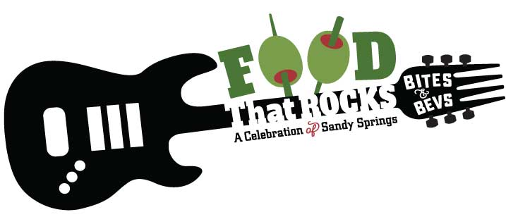 Food that Rocks logo