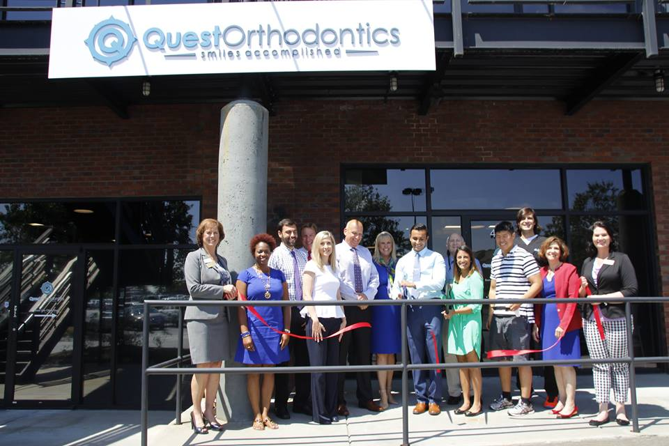 Quest Orthodontics